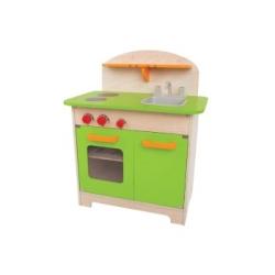 Zielona kuchnia do zabawy