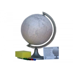 Globus 250 konturowy z...