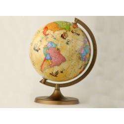 Globus Trasami Odkrywców