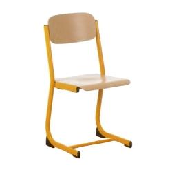 Krzesło szkolne Jaś