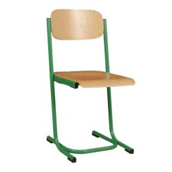 Krzesło szkolne Aga 2