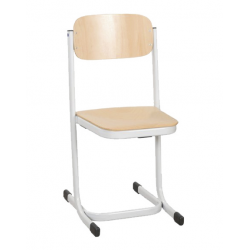Krzesło szkolne Karol