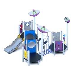 Zestaw zabawowy SPACE NR3