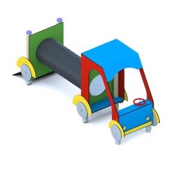 Samochód cysterna