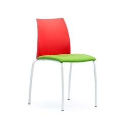 Krzesło Tango SPL chrom