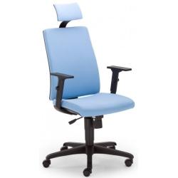 Fotel obrotowy Intrata