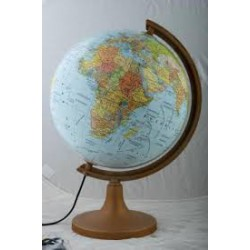 Globus 320 polityczno -...