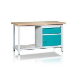 Stół warsztatowy  SW204