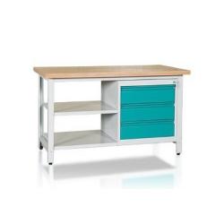 Stół warsztatowy SW205