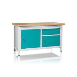 Stół warsztatowy SW206