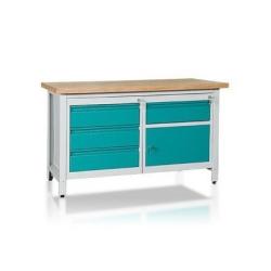 Stół warsztatowy SW207