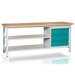 Stół warsztatowy SW305
