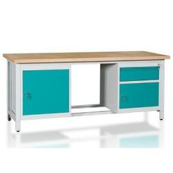 Stół warsztatowy SW306