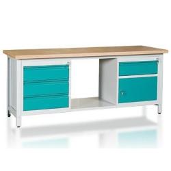 Stół warsztatowy SW307