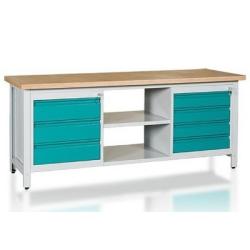 Stół warsztatowy SW308