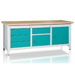 Stół warsztatowy SW309
