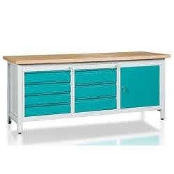 Stół warsztatowy SW310