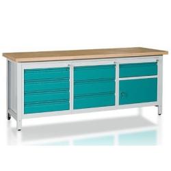 Stół warsztatowy SW311